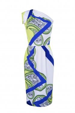 Платье SS17.5006