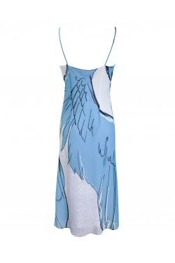 Платье OL19.5006
