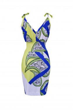 Платье SS17.5005