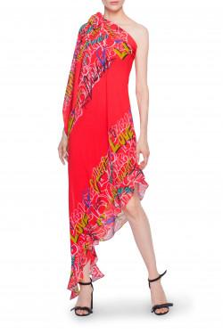 Платье PF19.5001