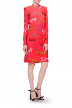 Платье PF19.5002