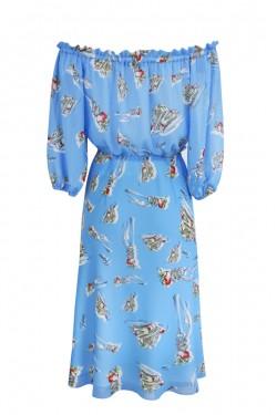 Платье RS17.5004