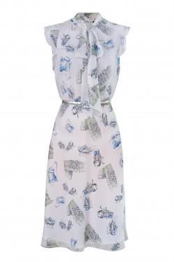 Платье RS17.5013