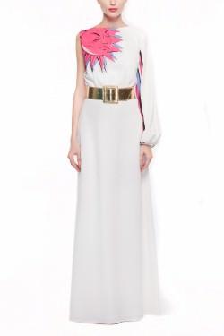 Платье RS18.5002