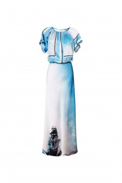 Платье RS19.5001