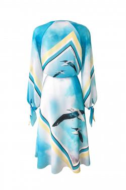 Платье RS19.5005