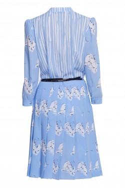 Платье SS16.5009