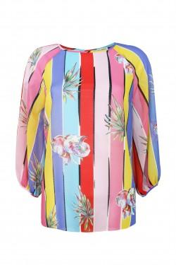 Блуза SS17.1002