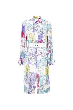 Платье SS18.5001