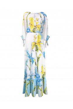 Платье SS19.5007