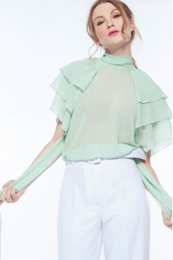 Блуза SS20.1021