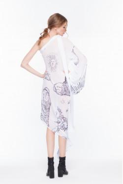 Платье SS20.5005