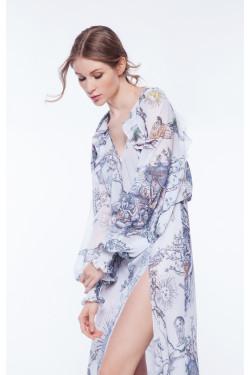 Платье SS20.5008