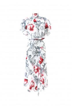 Платье SS20.5003