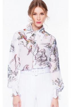 Блуза SS20.1020