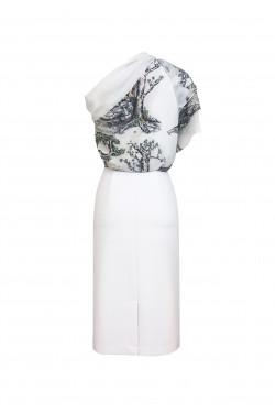 Платье SS20.5013
