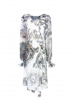 Платье SS20.5012