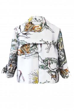 Пиджак SS20.8003