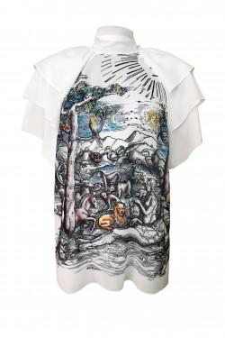 Блуза SS20.1015