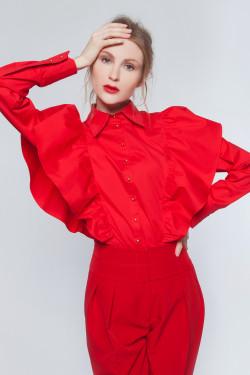 Блуза FW20.1004