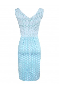 Платье RS16.5006