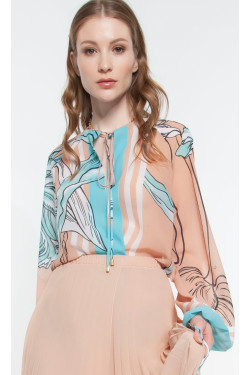 Блуза SS21.1001