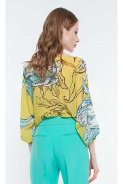 Блуза SS21.1002