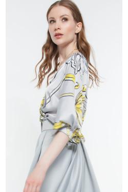 Блуза SS21.1003