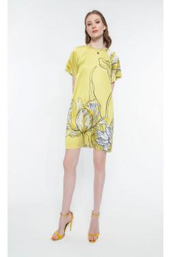 Платье SS21.5007