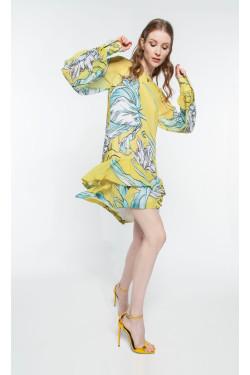 Платье SS21.5008