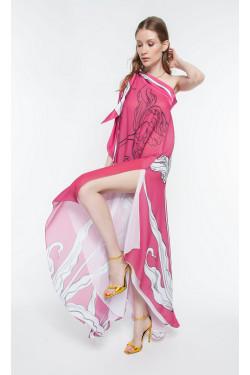 Платье SS21.5011