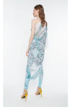 Платье SS21.5014