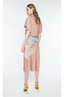 Платье SS21.5019