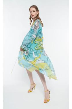 Платье SS21.5012