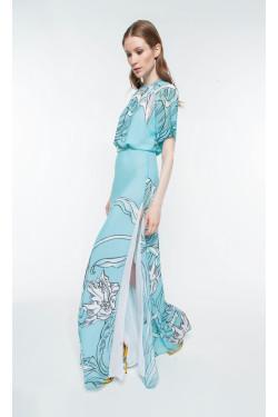 Платье SS21.5010