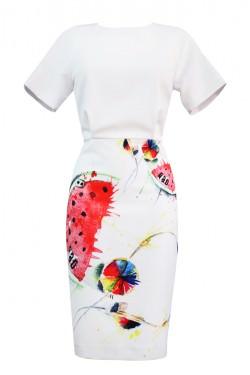 Платье S15.5019