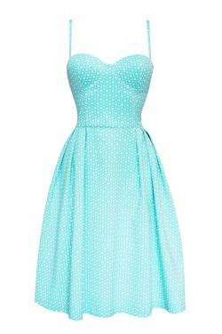 Платье S15.5021