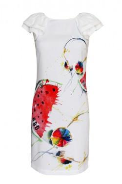 Платье S15.5023